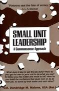 eBook: Small Unit Leadership