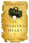 eBook: The Healer's Heart