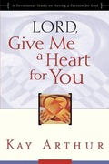 eBook: Lord, Give Me a Heart for You