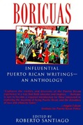 eBook:  Boricuas: Influential Puerto Rican Writings - An Anthology