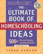 eBook: Ultimate Book of Homeschooling Ideas