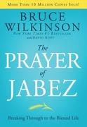 eBook: Prayer of Jabez