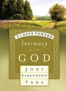 eBook: 31 Days Toward Intimacy with God