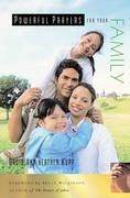 eBook: Powerful Prayers for Your Family