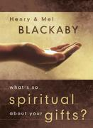 eBook: What's So Spiritual about Your Gifts?