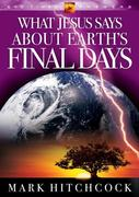 eBook: What Jesus Says about Earth's Final Days