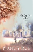 eBook: Antonia's Choice