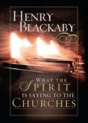 eBook: What the Spirit Is Saying to the Churches