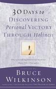eBook: 30 Days to Discovering Personal Victory through Holiness