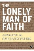 eBook: The Lonely Man of Faith