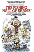 eBook: The Fishing Hall of Shame
