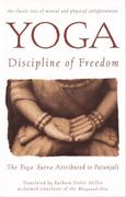 eBook: Yoga: Discipline of Freedom