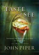eBook: Taste and See