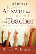 eBook: Almost Every Answer for Practically Any Teacher