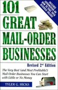 eBook: 101 Great Mail-Order Businesses, Revised 2nd Edition