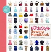 eBook: The BurdaStyle Sewing Handbook