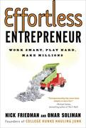 eBook: Effortless Entrepreneur