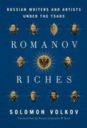 eBook: Romanov Riches