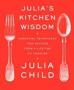 eBook: Julia's Kitchen Wisdom