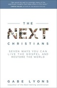 eBook: Next Christians