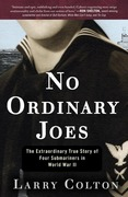 eBook: No Ordinary Joes