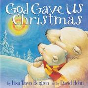 eBook: God Gave Us Christmas