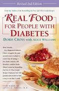 eBook: Real Food for People with Diabetes, Revised 2nd Edition