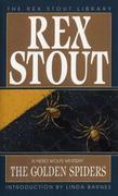 eBook: The Golden Spiders
