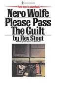 eBook: Please Pass The Guilt
