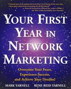 eBook: Your First Year in Network Marketing