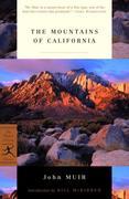 eBook: The Mountains of California