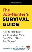 eBook: The Job-Hunter's Survival Guide