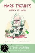 eBook: Mark Twain's Library of Humor