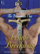 eBook: McClairen´s Isle: The Passionate One