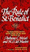eBook: The Rule of Saint Benedict