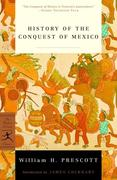 eBook: History of the Conquest of Mexico