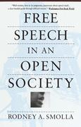 eBook: Free Speech in an Open Society