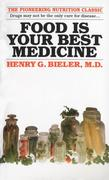 eBook: Food Is Your Best Medicine
