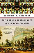 eBook: The Moral Consequences of Economic Growth