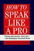 eBook: How to Speak Like a Pro