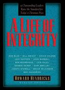 eBook: LIFE OF INTEGRITY, A