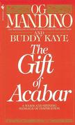 eBook: The Gift Of Acabar