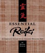 eBook: Essential Reiki