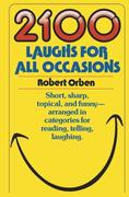 eBook: 2100 Laughs for All Occasions