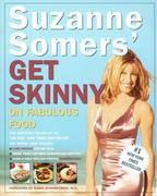 eBook: Suzanne Somers' Get Skinny on Fabulous Food