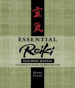 eBook: Essential Reiki Teaching Manual