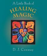 eBook: A Little Book of Healing Magic