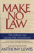 eBook: Make No Law