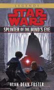 eBook:  Splinter of the Mind's Eye: Star Wars