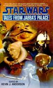eBook:  Tales from Jabba's Palace: Star Wars